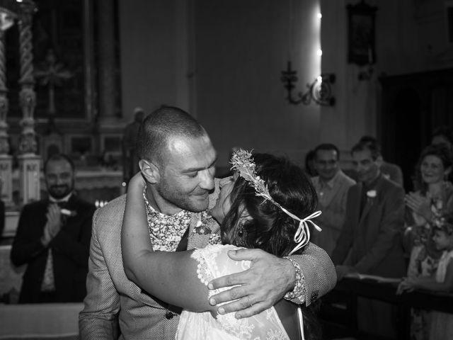 Il matrimonio di Andrea e Francesca a Mirandola, Modena 2
