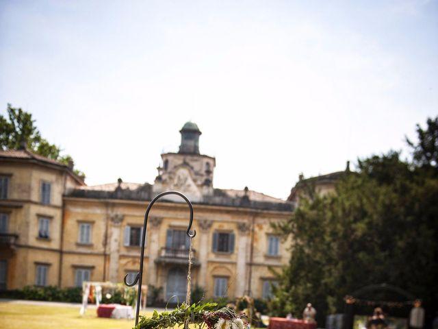 Il matrimonio di Andrea e Francesca a Mirandola, Modena 18