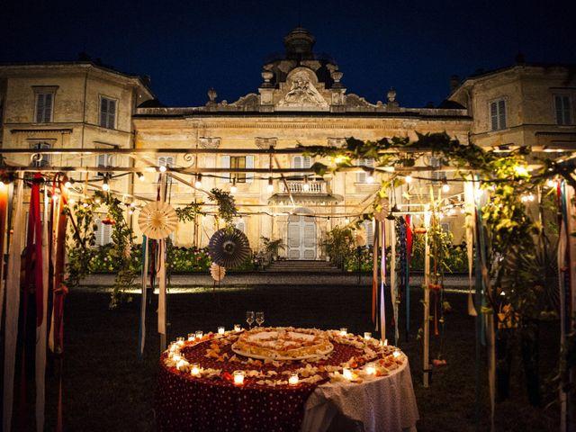 Il matrimonio di Andrea e Francesca a Mirandola, Modena 27