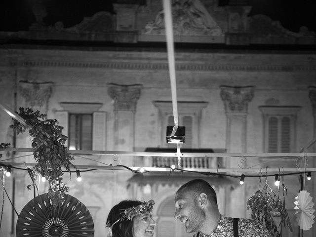 Il matrimonio di Andrea e Francesca a Mirandola, Modena 28