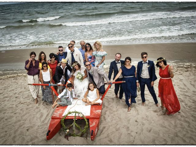 Il matrimonio di Andrea e Francesca a Mirandola, Modena 30