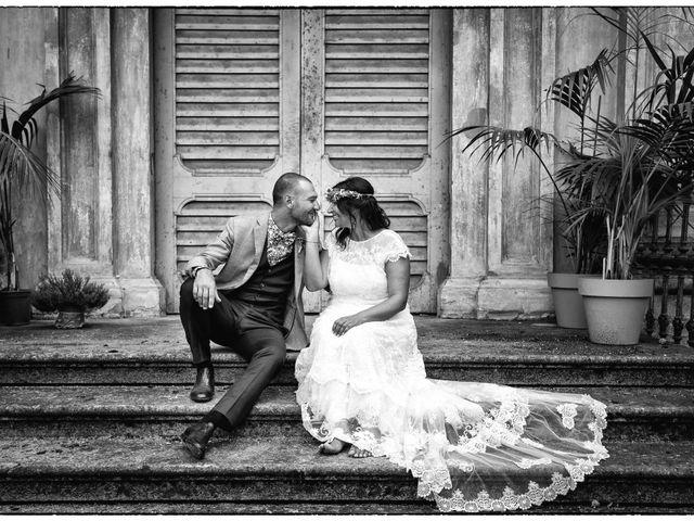 Il matrimonio di Andrea e Francesca a Mirandola, Modena 32