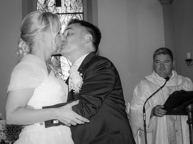 Il matrimonio di Silvia e Alessandro a Arezzo, Arezzo 2