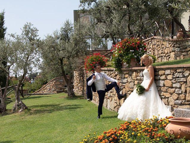 Il matrimonio di Silvia e Alessandro a Arezzo, Arezzo 3