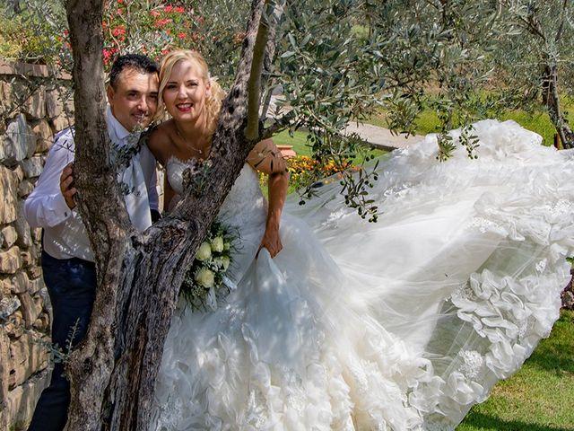 Il matrimonio di Silvia e Alessandro a Arezzo, Arezzo 4