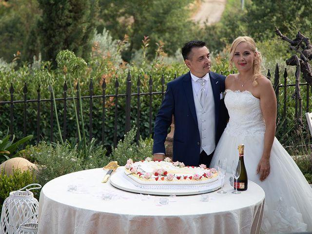 Il matrimonio di Silvia e Alessandro a Arezzo, Arezzo 8