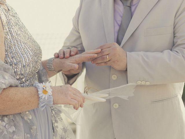 Il matrimonio di Pietro e Michela a Torvajanica, Roma 17