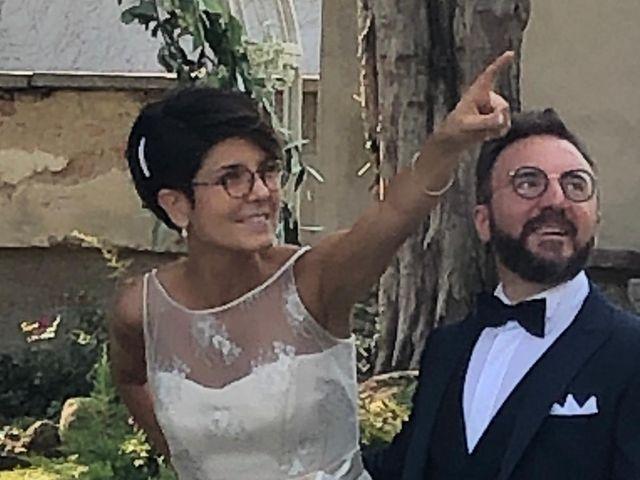 Il matrimonio di Tiziana e Omar a Parabiago, Milano 3