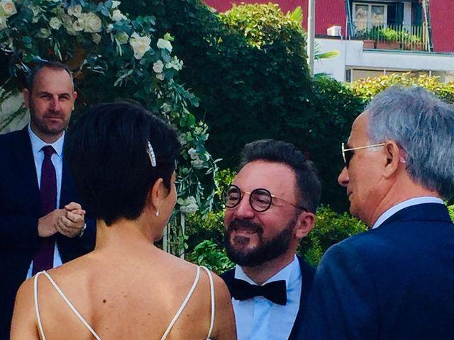 Il matrimonio di Tiziana e Omar a Parabiago, Milano 4