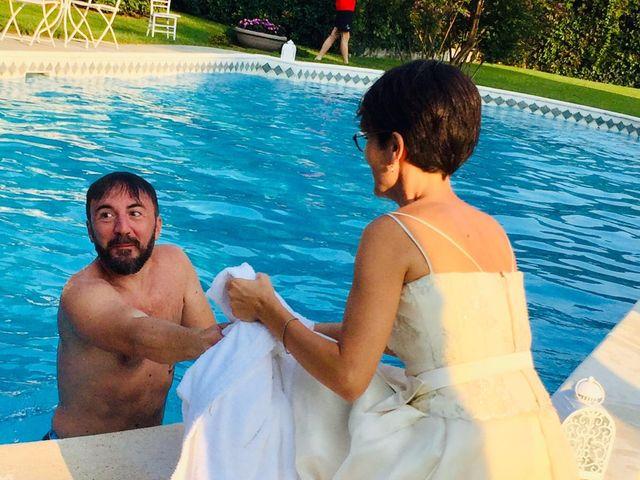 Il matrimonio di Tiziana e Omar a Parabiago, Milano 5