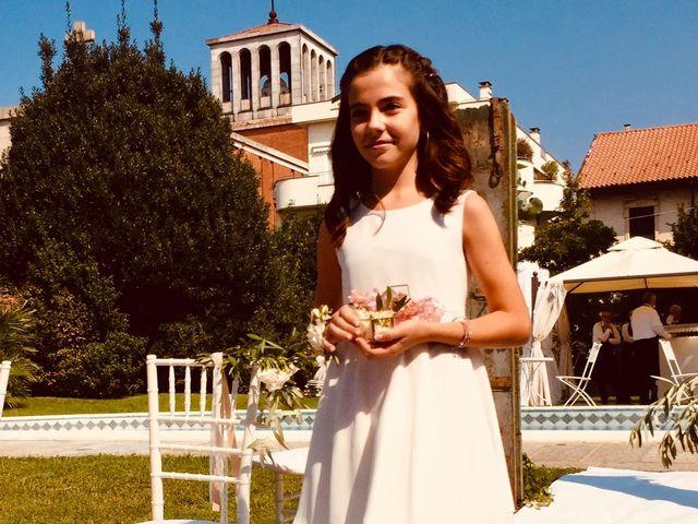 Il matrimonio di Tiziana e Omar a Parabiago, Milano 13
