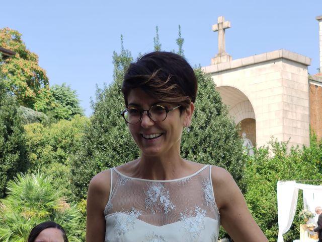 Il matrimonio di Tiziana e Omar a Parabiago, Milano 16