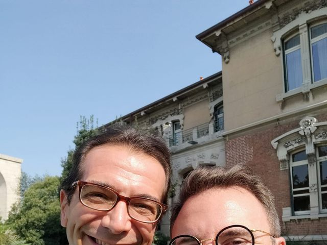 Il matrimonio di Tiziana e Omar a Parabiago, Milano 17