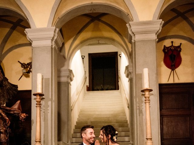 Il matrimonio di Guido e Anna a Piovera, Alessandria 9