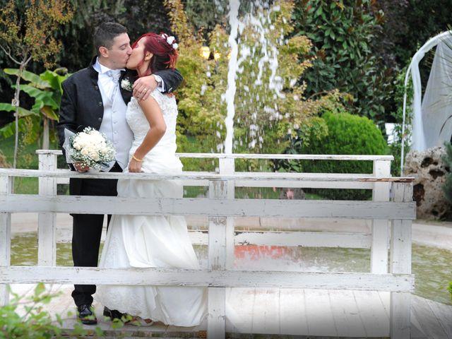 Il matrimonio di Fabrizio e Cithwann a Frascati, Roma 26