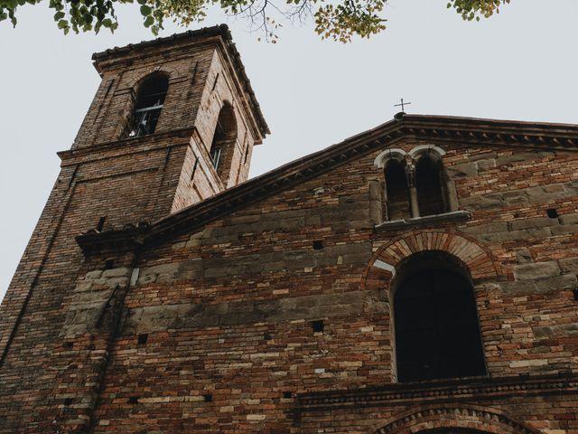 Il matrimonio di Davide e Silvia a Meldola, Forlì-Cesena 22