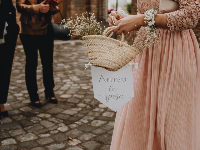 Il matrimonio di Davide e Silvia a Meldola, Forlì-Cesena 28