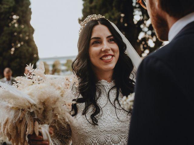 Il matrimonio di Davide e Silvia a Meldola, Forlì-Cesena 30