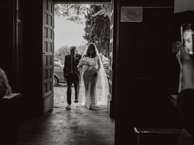 Il matrimonio di Davide e Silvia a Meldola, Forlì-Cesena 33