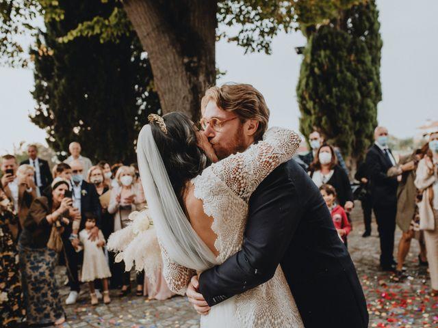 Il matrimonio di Davide e Silvia a Meldola, Forlì-Cesena 44