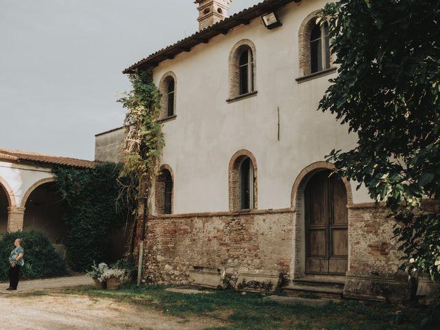 Il matrimonio di Davide e Silvia a Meldola, Forlì-Cesena 47