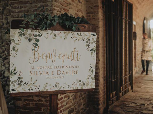 Il matrimonio di Davide e Silvia a Meldola, Forlì-Cesena 49
