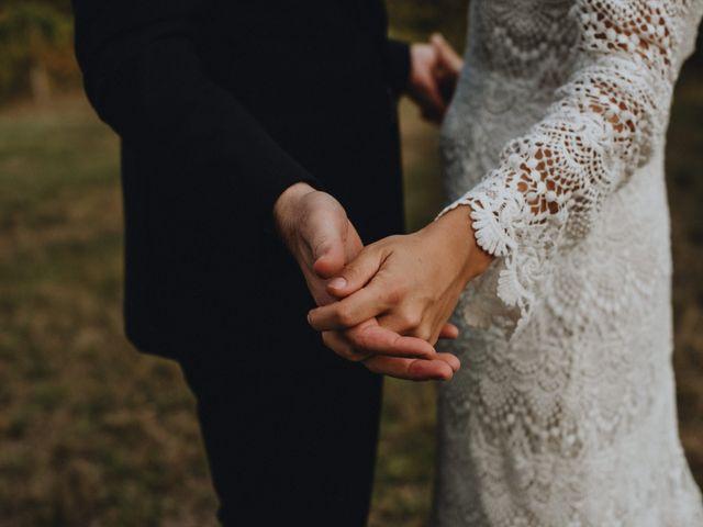 Il matrimonio di Davide e Silvia a Meldola, Forlì-Cesena 65
