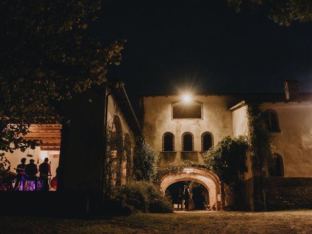 Il matrimonio di Davide e Silvia a Meldola, Forlì-Cesena 73
