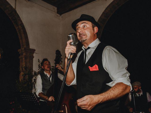 Il matrimonio di Davide e Silvia a Meldola, Forlì-Cesena 74