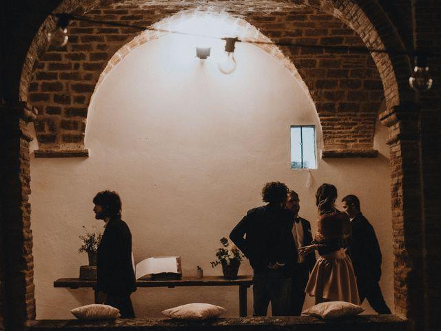 Il matrimonio di Davide e Silvia a Meldola, Forlì-Cesena 76