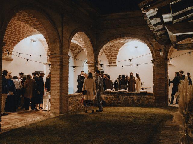Il matrimonio di Davide e Silvia a Meldola, Forlì-Cesena 79