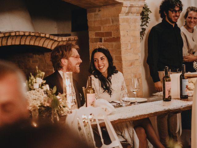 Il matrimonio di Davide e Silvia a Meldola, Forlì-Cesena 85