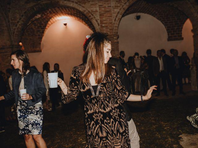 Il matrimonio di Davide e Silvia a Meldola, Forlì-Cesena 93