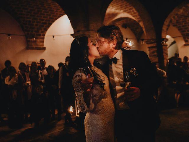 Il matrimonio di Davide e Silvia a Meldola, Forlì-Cesena 95