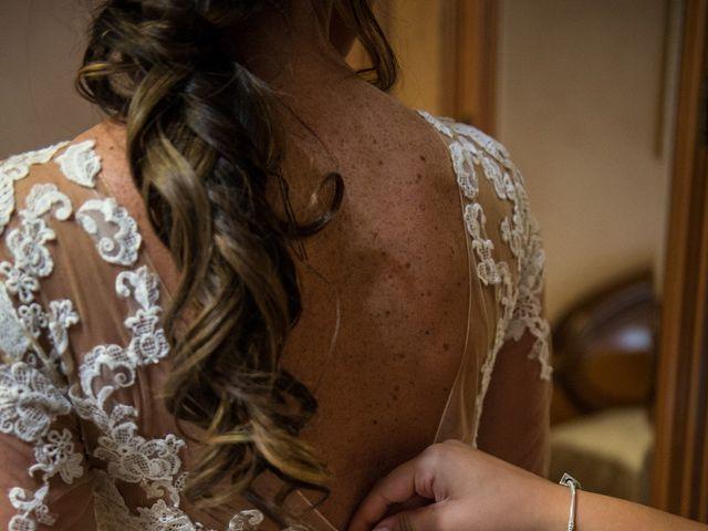 Il matrimonio di Daniel e Sabrina a Calcinate, Bergamo 4