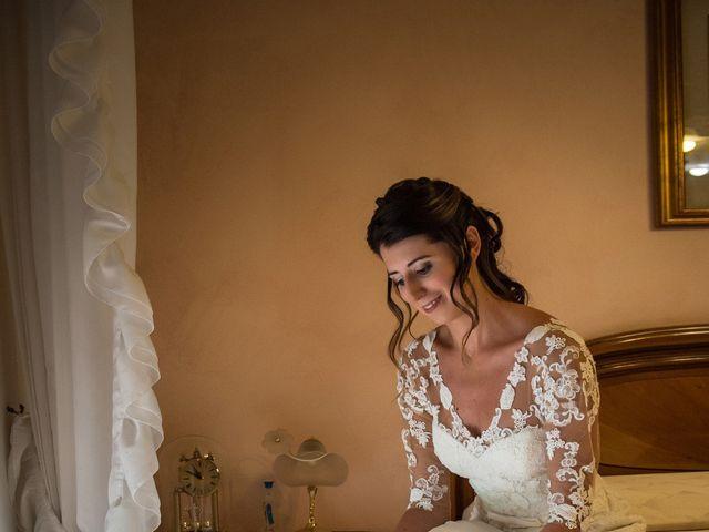 Il matrimonio di Daniel e Sabrina a Calcinate, Bergamo 5