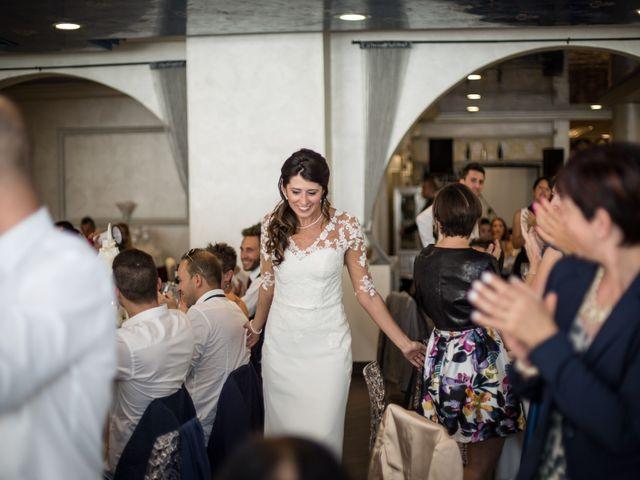 Il matrimonio di Daniel e Sabrina a Calcinate, Bergamo 36