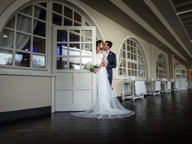 Il matrimonio di Daniel e Sabrina a Calcinate, Bergamo 38