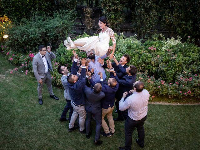 Il matrimonio di Daniel e Sabrina a Calcinate, Bergamo 47