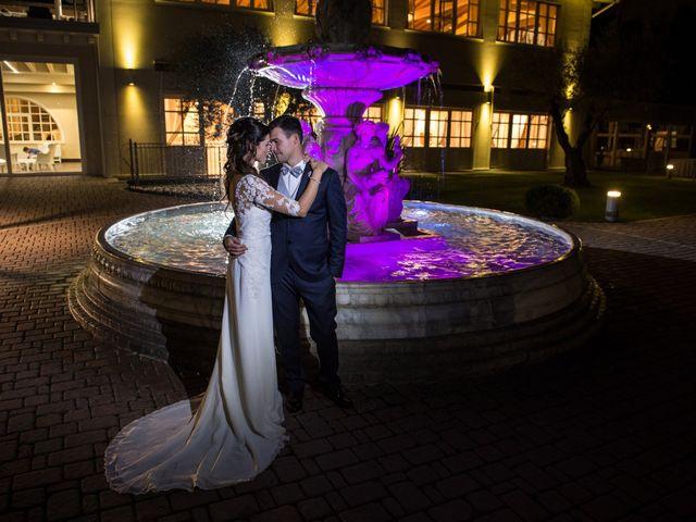Il matrimonio di Daniel e Sabrina a Calcinate, Bergamo 55