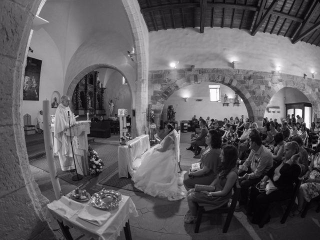 Il matrimonio di Stefano e Manuela a Sanluri, Cagliari 3