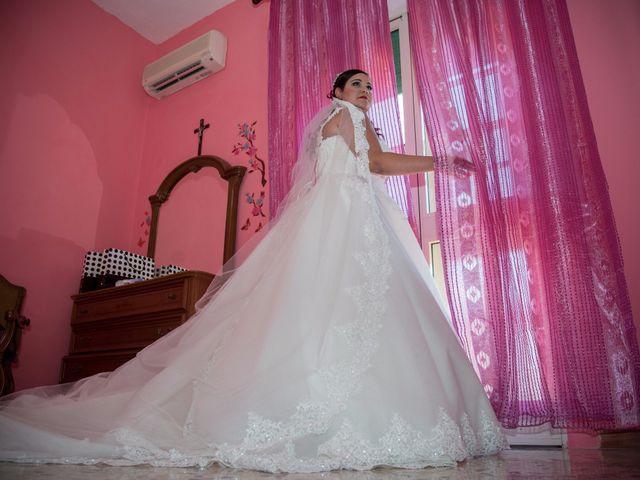 Il matrimonio di Stefano e Manuela a Sanluri, Cagliari 5