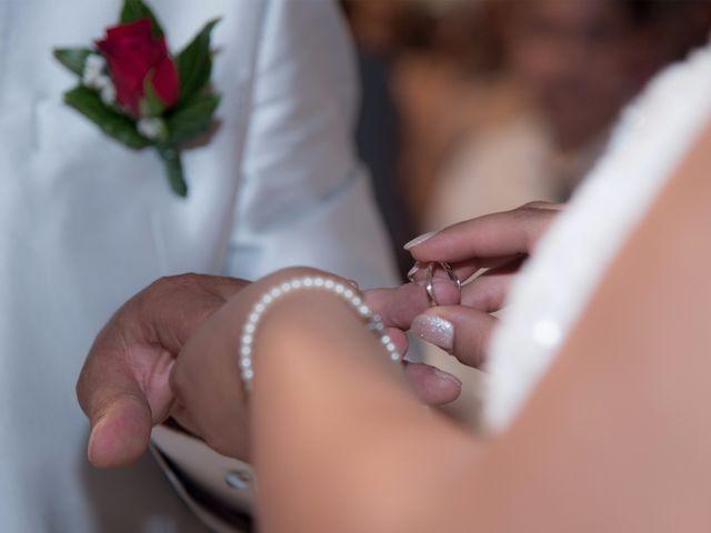 Il matrimonio di Stefano e Manuela a Sanluri, Cagliari 9