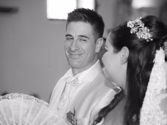 Il matrimonio di Stefano e Manuela a Sanluri, Cagliari 11