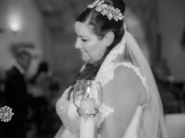 Il matrimonio di Stefano e Manuela a Sanluri, Cagliari 12