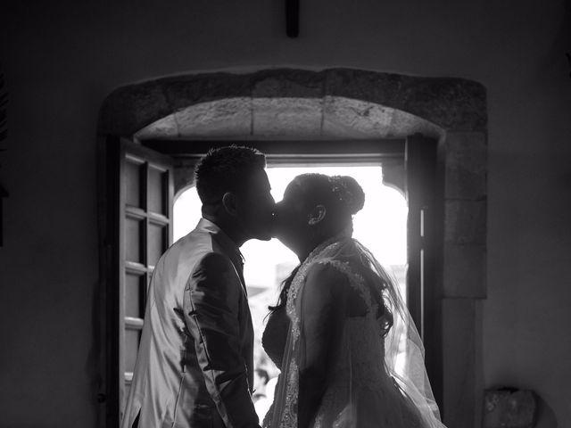 Il matrimonio di Stefano e Manuela a Sanluri, Cagliari 14