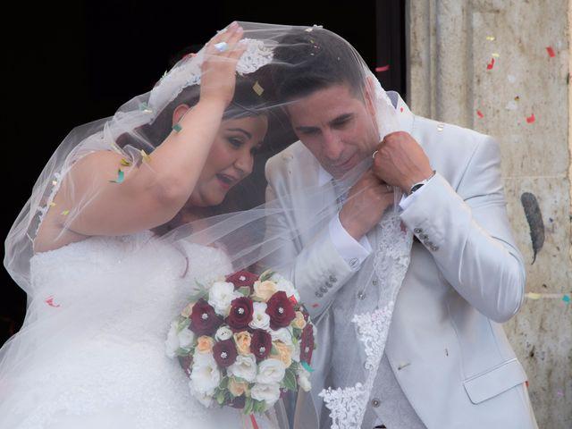 Il matrimonio di Stefano e Manuela a Sanluri, Cagliari 15