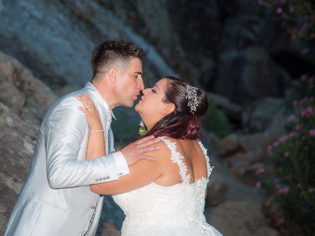 Le nozze di Manuela e Stefano