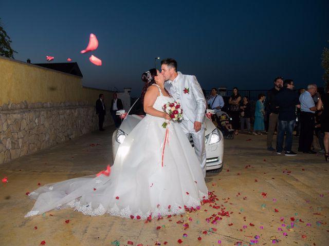 Il matrimonio di Stefano e Manuela a Sanluri, Cagliari 19