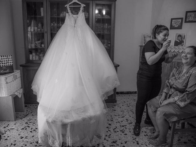 Il matrimonio di Stefano e Manuela a Sanluri, Cagliari 20